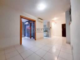 Apartamento para alugar com 1 dormitórios em Glória, Rio de janeiro cod:LAAP12757