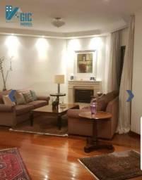 Apartamento com 4 dormitórios à venda, 173 m² por R$ 1.600.000,00 - Campo Belo - São Paulo