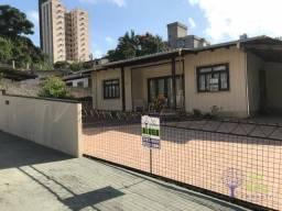 Casa com 3 dormitórios para alugar, 125 m² por R$ 1.650,00/mês - Asilo - Blumenau/SC