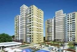 Apartamento com 2 dormitórios à venda, 52 m² por R$ 250.000,00 - Fortaleza - Blumenau/SC
