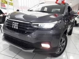 Fiat Strada VOLCANO 4P