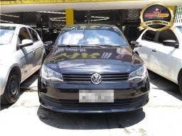 Volkswagen Gol 1.6 mi 8v flex 4p automatizado g.vi