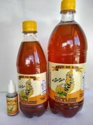 Vendo mel de abelha orgânico