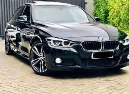 BMW 328 kit M - 2016