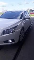 Barbada Cruze LT automático impecável - 2013