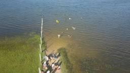 B*A*R*B*A*D*A* - Financiamento Direto Condomínio Rancho Alegre Lagoa Pesca e banho