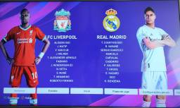 Patch PES 2020 - PS4