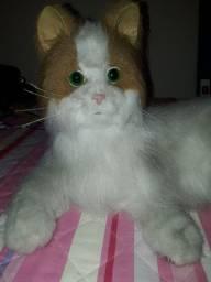 Gata FurReal Friends - Hasbro Lulu