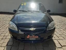 GM - Celta LS 1.0 8v Flex * Único Dono Com 83.000 Km - 2013