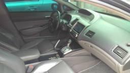 Vendo ou troco Civic 2009 blindado - 2009