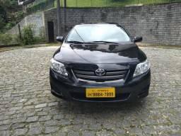 Corolla 2011 automático completo GNV 5 geração - 2011