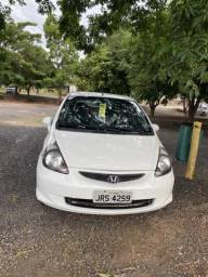 Honda Fit 2008 Super Conservado - 2008