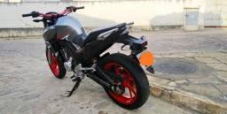 Honda CB Twister 2018 - 2018