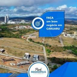 Lote alto padrão em Caruaru - Mensais a partir de 950 reais - Proxímo do Shopping e BR
