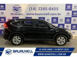CRv UnDono Automática Lx Muito Nova - 2013