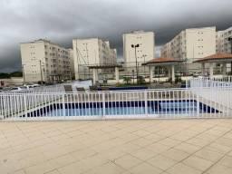 Apartamento no Condomínio Bonavita LuaNova