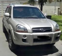 Hyundai Tucson GLS - 2009