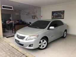 Toyota corolla 1.8 xei automático - 2009