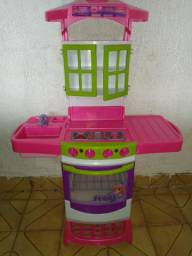 Cozinha da Meg