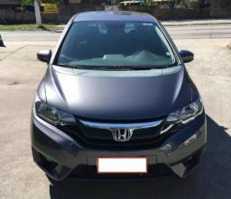 Honda Fit EX 2014/2015 Automático - 2015
