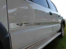 S10 tornado diesel 4x4 - 2009