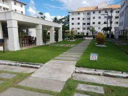 Vende-se Apto. 3/4 sendo 1 suíte Residencial Reserva Parque na estrada do coco - Abrantes