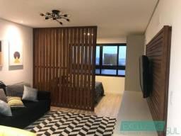 Loft para locação no Residencial Maestro.