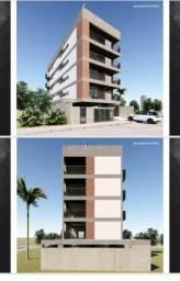 Apartamento Quadra mar (lançamento)