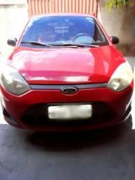 Ford Fiesta flex - 2011