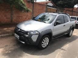 Pick-up Strada 1.8 3 portas 13/14 Araguaína - 2014