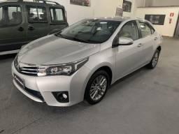 Toyota Corola 2.0 Xei 2017 Automatico - 2017