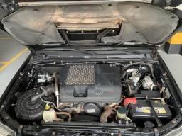 Hilux 4x4 SR-Diesel - 2014