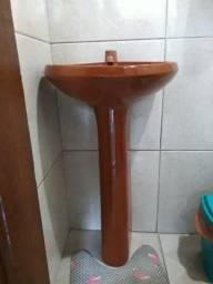 Pia Banheiro