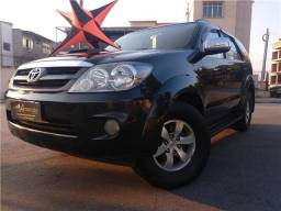Toyota Hilux sw4 3.0 srv 4x4 16v turbo intercooler diesel 4p automático - 2008