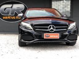 Mercedes Benz C200 2.0 Avantgarde CGI Automático - 2016