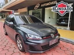 Volkswagen Golf 2.0 tsi gti 16v turbo gasolina 4p automático - 2015