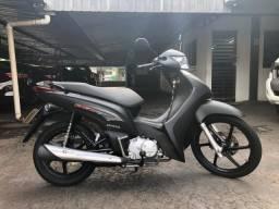 Biz 125 EX - 2015