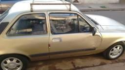 Vendo Chevette - 1984