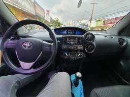 Toyota Etios 1.3 2016/2017 - 2017