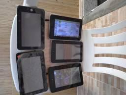 Tablet para aproveitamento de peças