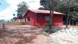 Chácara com casa em Bonfinópolis-Goiás tamanho 3.700 metros