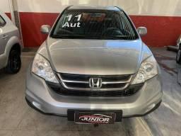 (Junior Veiculos) Honda CR-V Automático - 2011