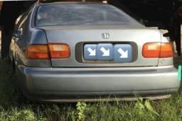 Honda Civic 92/93 - 1993