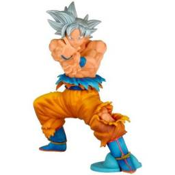 Goku Ultra Instinto Dragon Ball - Banpresto Original Toei