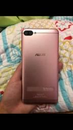 Vende-se celular Asus, na caixa, com nota fiscal