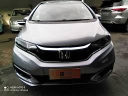 Honda fit lx 17/18 automatico completo