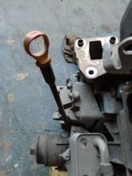 Vareta do óleo Peugeot 307 Citroen C4 2.0