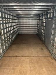 Vendo Baú de caminhão Toco