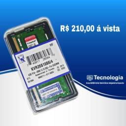 Memoria ddr4 Notebook Nova
