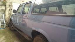 Veraneio D20 Diesel